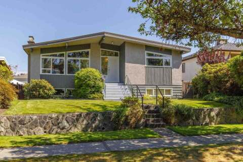 House for sale at 2885 Rosemont Dr Vancouver British Columbia - MLS: R2485416