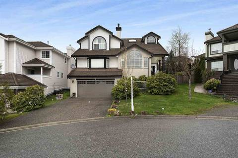 House for sale at 2885 Woodsia Pl Coquitlam British Columbia - MLS: R2385175