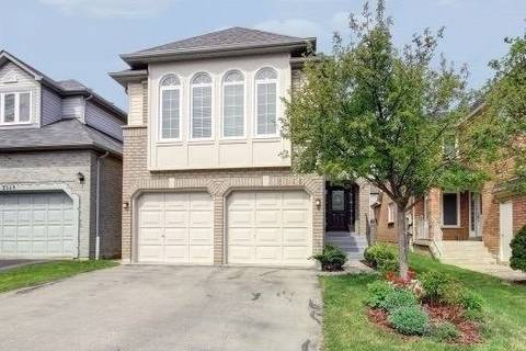 House for rent at 2886 Galleon Cres Mississauga Ontario - MLS: W4577617