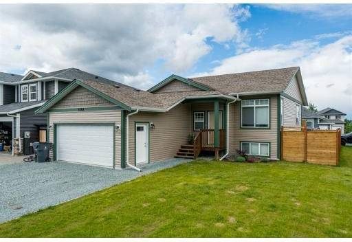 House for sale at 2888 Greenforest Cres Prince George British Columbia - MLS: R2377535