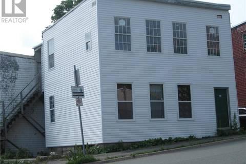 Townhouse for sale at 291 Charlotte St Unit 289 Saint John New Brunswick - MLS: NB028292