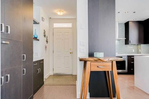 Apartment for rent at 30 Stadium Rd Unit 289 Toronto Ontario - MLS: C4628072