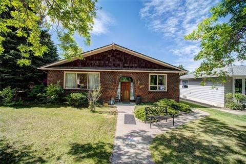 House for sale at 289 Capri Ave Northwest Calgary Alberta - MLS: C4263843
