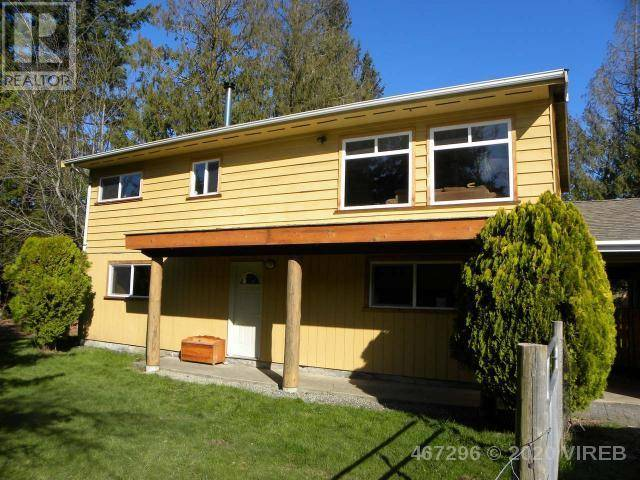 House for sale at 289 Cheddar Rd Qualicum Beach British Columbia - MLS: 467296