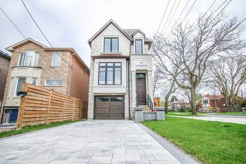 House for sale at 289 Connaught Ave Toronto Ontario - MLS: C4710592