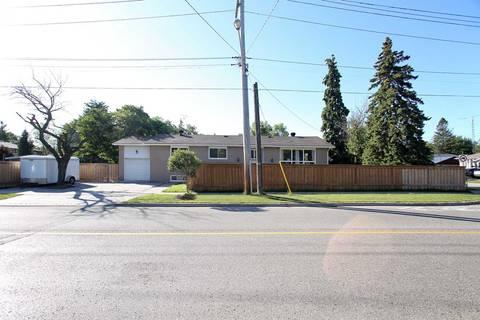 House for sale at 289 Coronation Dr Toronto Ontario - MLS: E4565829