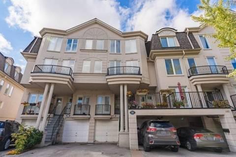Townhouse for sale at 289 David Dunlap Circ Toronto Ontario - MLS: C4606303