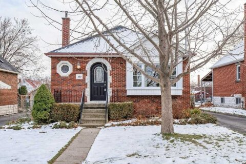 House for sale at 289 East 17th St Hamilton Ontario - MLS: X4999824