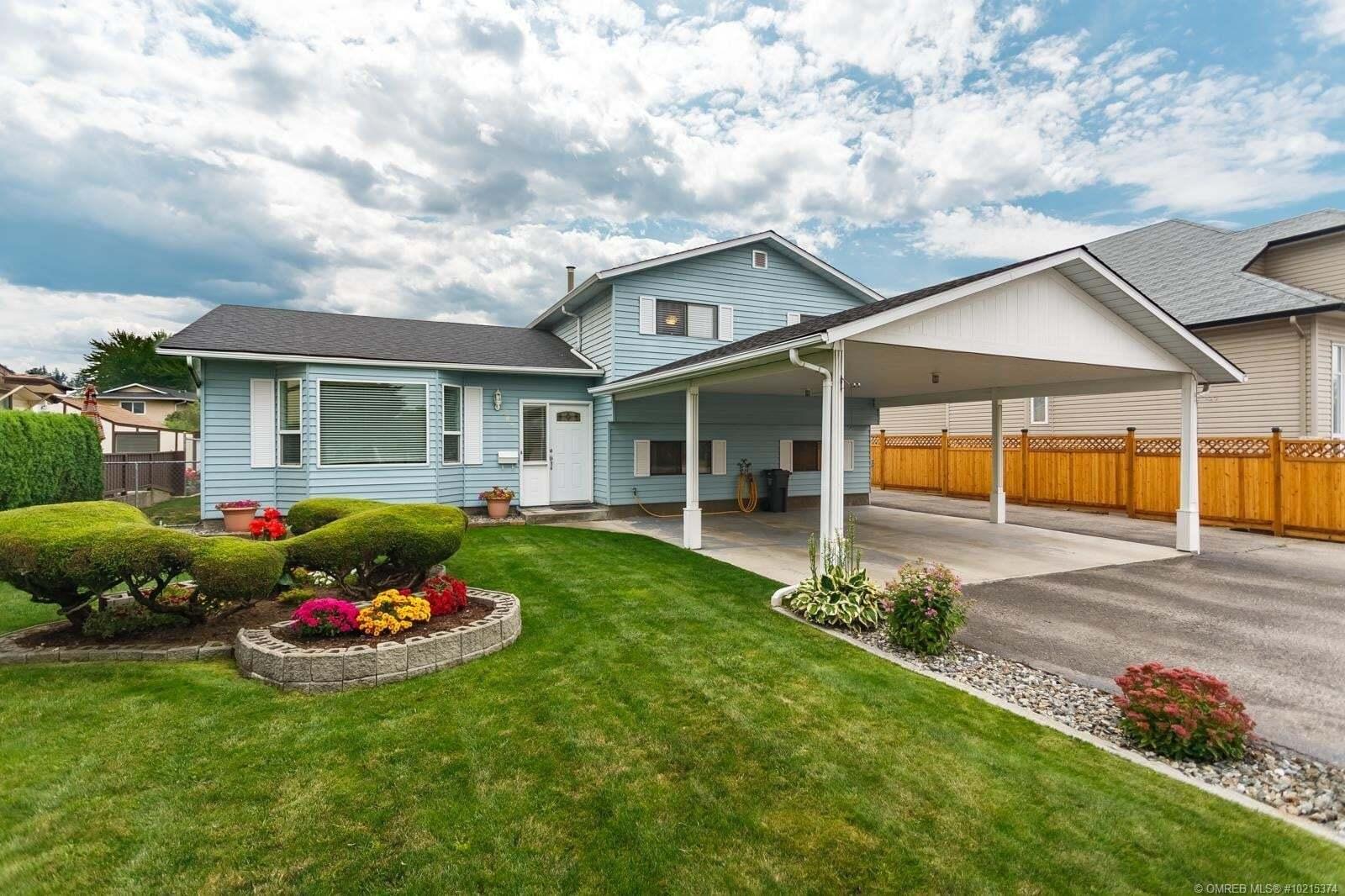 House for sale at 289 Fitzpatrick Rd Kelowna British Columbia - MLS: 10215374