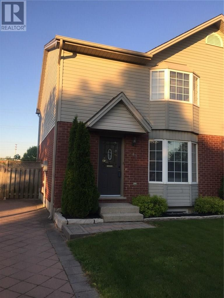 Removed: 289 Fleming Drive, London, ON - Removed on 2019-06-25 06:06:06