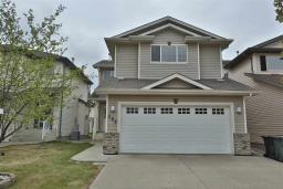 For Sale: 289 Foxboro Crescent, Sherwood Park, AB | 3 Bed, 2 Bath House for $415,000. See 30 photos!