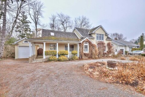 House for sale at 289 Gage St Niagara-on-the-lake Ontario - MLS: X5085695