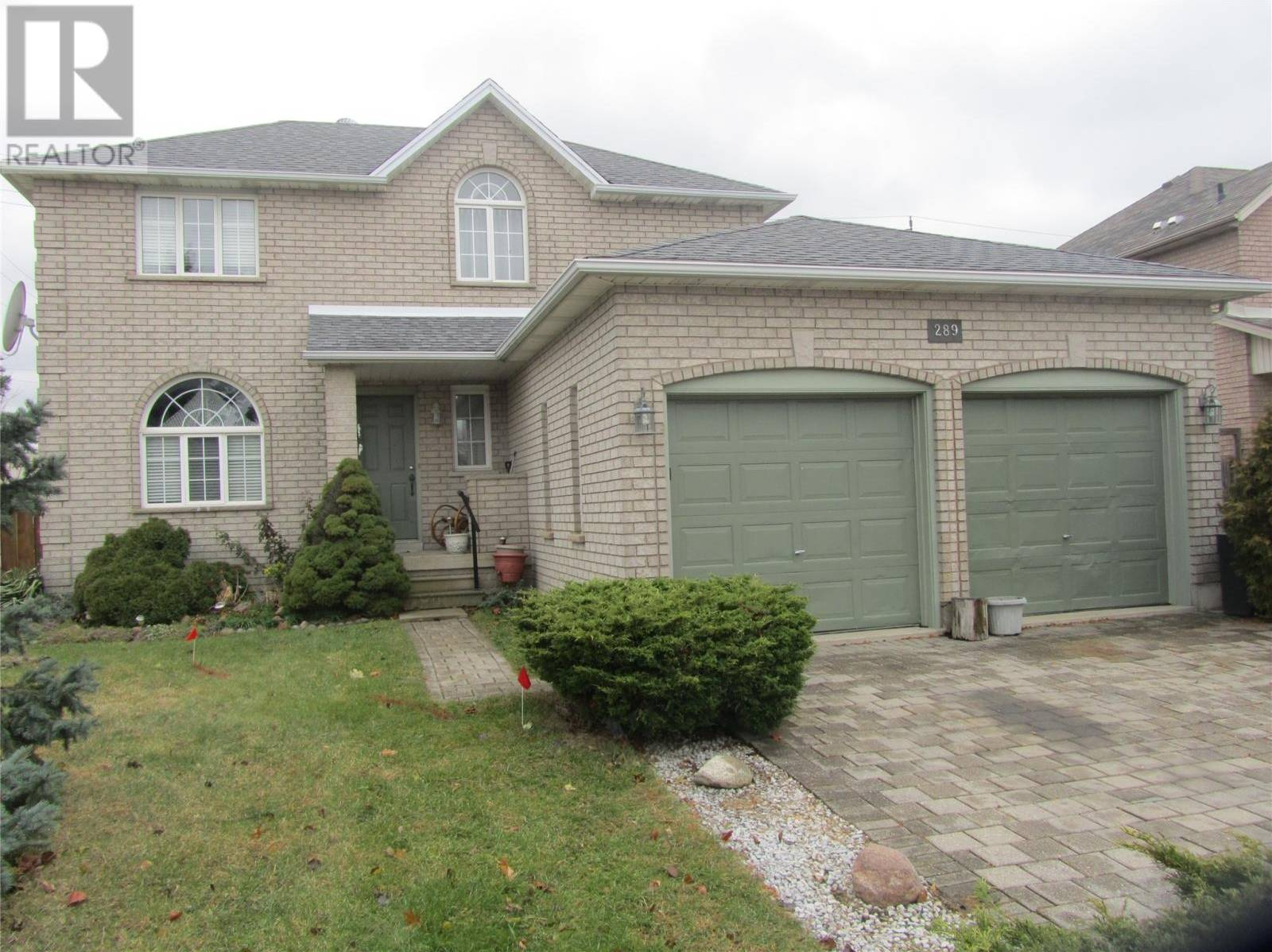 House for sale at 289 Geraldine Cres Windsor Ontario - MLS: 19028993