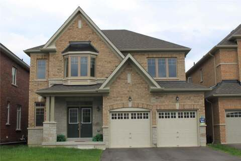 House for rent at 289 Gibson Circ Bradford West Gwillimbury Ontario - MLS: N4774408