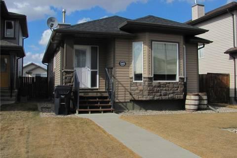 House for sale at 289 Keystone Ln W Lethbridge Alberta - MLS: LD0157220