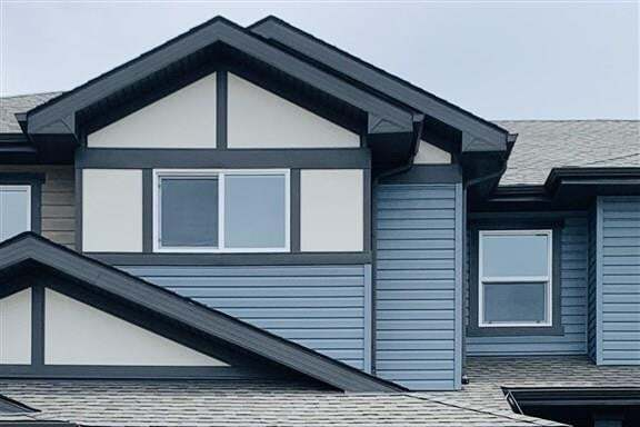Townhouse for sale at 289 Larch Cr Leduc Alberta - MLS: E4204030