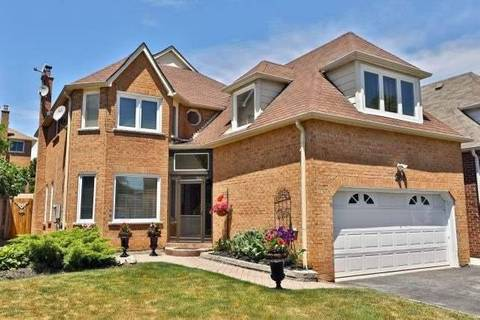 House for sale at 289 Laurentian Ave Mississauga Ontario - MLS: W4460427