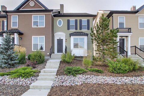 Townhouse for sale at 289 Legacy Blvd SE Calgary Alberta - MLS: A1036349