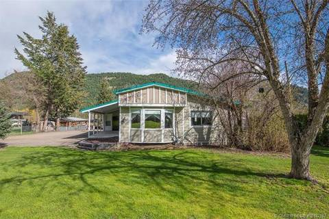House for sale at 289 Mabel  Lumby British Columbia - MLS: 10182189