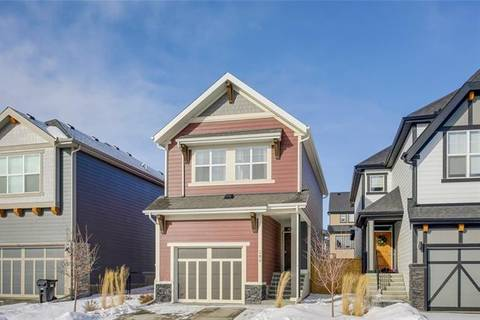 House for sale at 289 Masters Ave Southeast Calgary Alberta - MLS: C4286923