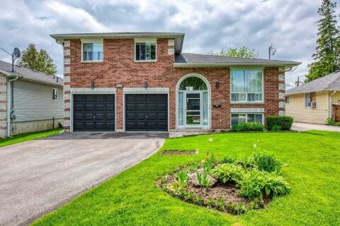 House for sale at 289 Miami Dr Georgina Ontario - MLS: N4783184