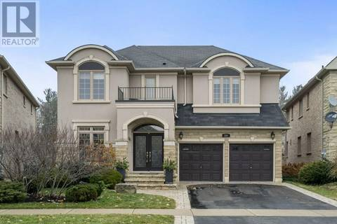House for sale at 289 Nautical Blvd Oakville Ontario - MLS: 30701186