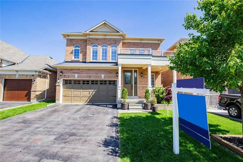 House for sale at 289 Nisbet Blvd Hamilton Ontario - MLS: X4491684