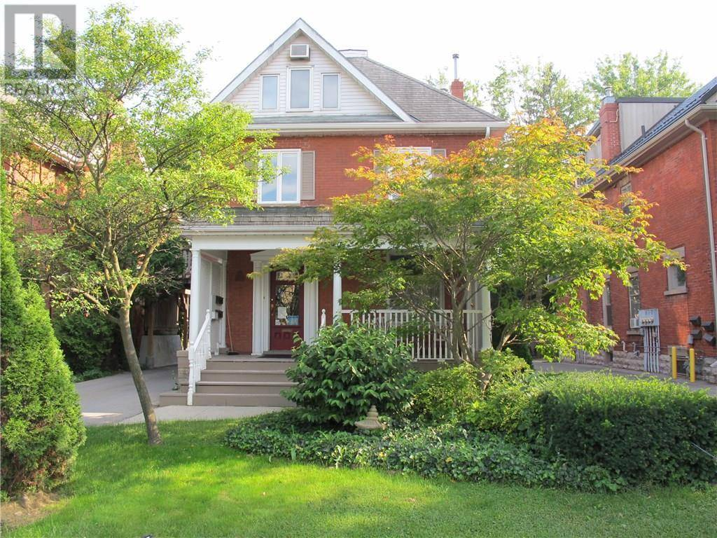 House for sale at 289 Ontario St Stratford Ontario - MLS: 30737099