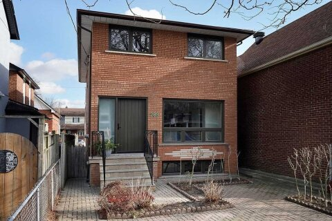 House for sale at 289 Pacific Ave Toronto Ontario - MLS: W5088253