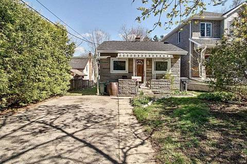 House for sale at 289 Palmer St Guelph Ontario - MLS: X4738092