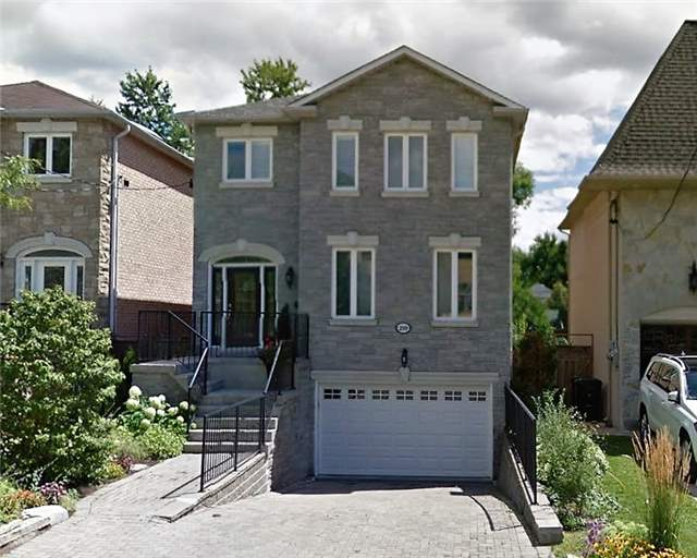 Sold: 289 Parkview Avenue, Toronto, ON