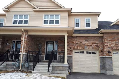 Townhouse for sale at 289 Rollings St Cobourg Ontario - MLS: X4385374