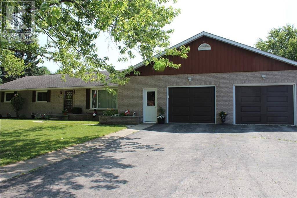 House for sale at 289 Wellington St Blyth Ontario - MLS: 30754010