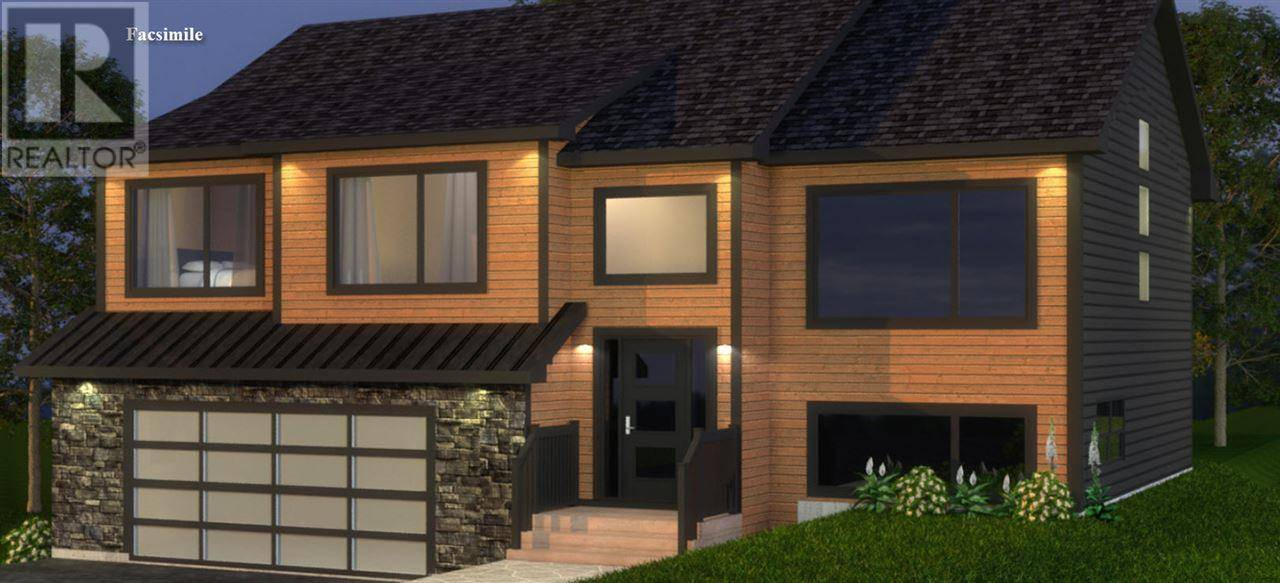 House for sale at 289 Wright Lake Run Upper Tantallon Nova Scotia - MLS: 201900573