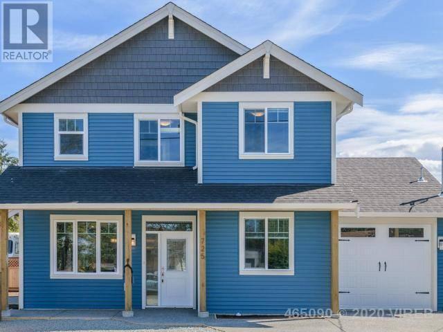 House for sale at 2890 Fairbanks St Nanaimo British Columbia - MLS: 465090