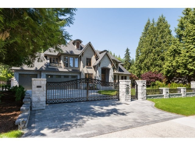 Sold: 2891 138 Street, Surrey, BC