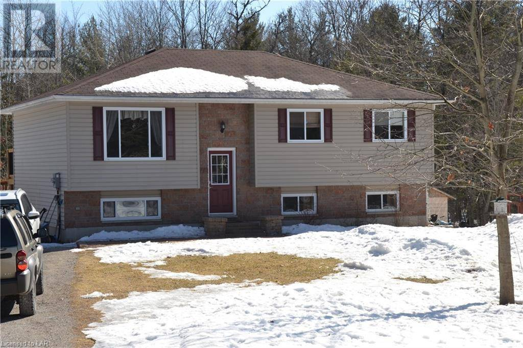 House for sale at 2891 Brady Dr Washago Ontario - MLS: 251140