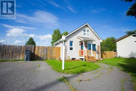 House for sale at 2892 Range Rd Prince George British Columbia - MLS: R2377903