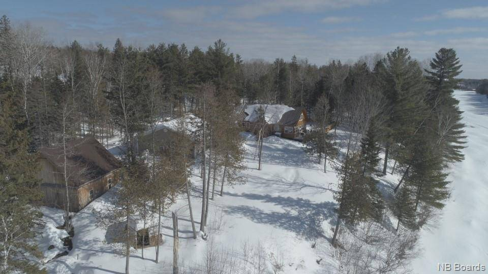 House for sale at  2892 Rte Renous New Brunswick - MLS: NB022199