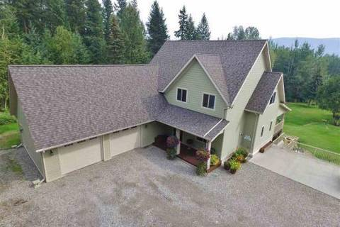 House for sale at 2892 Spruce Ridge Rd Quesnel British Columbia - MLS: R2341470