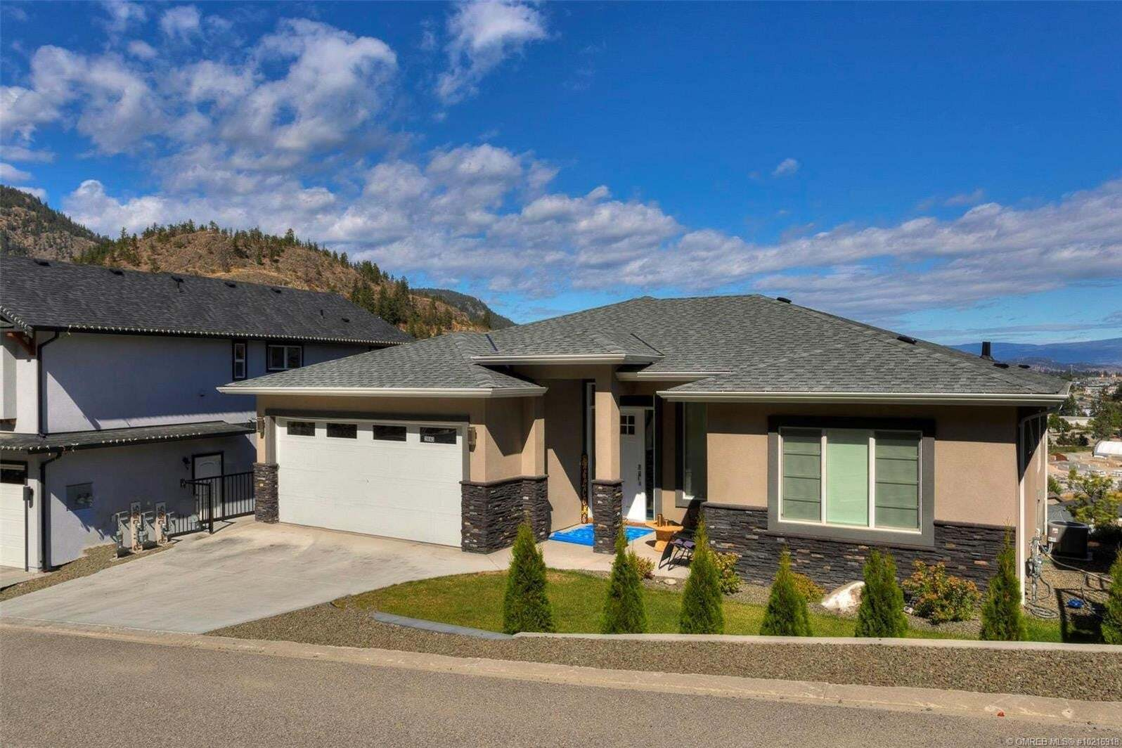 House for sale at 2893 Ensign Ln West Kelowna British Columbia - MLS: 10216918