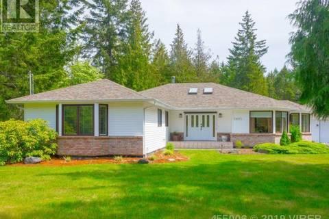 House for sale at 2895 Briarlea Rd Shawnigan Lake British Columbia - MLS: 455006