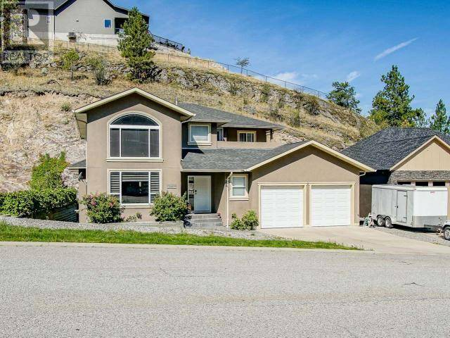 House for sale at 2895 Evergreen Dr Penticton British Columbia - MLS: 182282