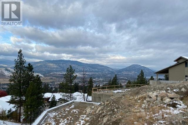 Residential property for sale at 2895 Partridge Dr Penticton British Columbia - MLS: 186081