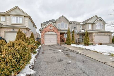 House for sale at 2896 Petty Rd London Ontario - MLS: X4694092