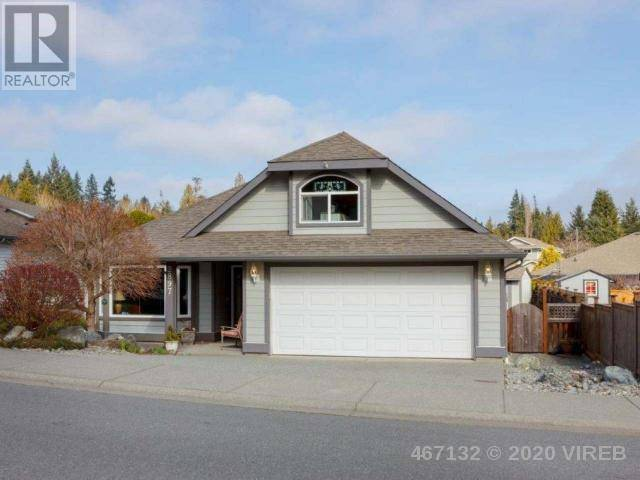 House for sale at 2897 Caswell St Chemainus British Columbia - MLS: 467132