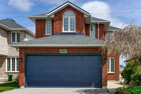 House for sale at 2897 Darien Rd Burlington Ontario - MLS: W4476208