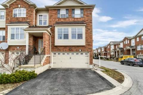 Townhouse for sale at 2897 Garnethill Wy Oakville Ontario - MLS: W4726424