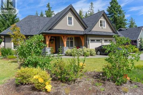 House for sale at 2898 Cascara Cres Courtenay British Columbia - MLS: 457340