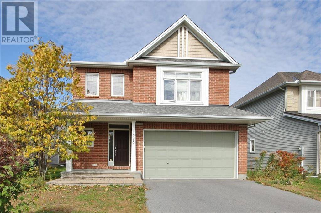 House for rent at 2898 Findlay Creek Dr Ottawa Ontario - MLS: 1172255